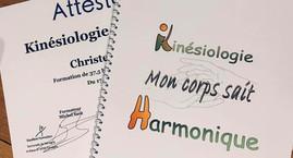 Kinésiologie harmonique