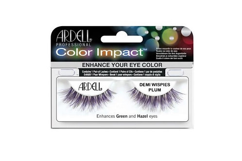 ARDELL Demi Wispies Plum