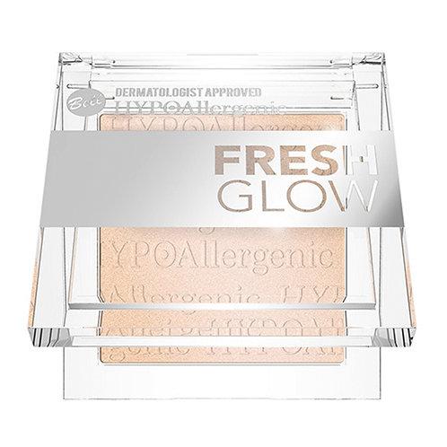 Bell HYPOAllergenic Fresh Glow Illuminating Powder 01 6g