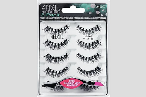 ARDELL MULTIPACK DEMI WISPIES 5 PACK