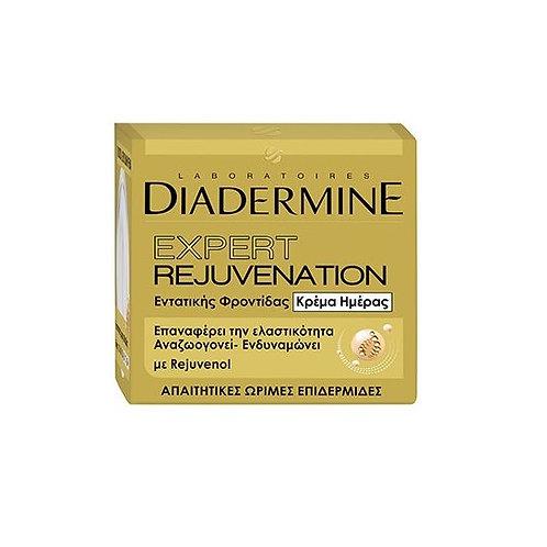 Κρέμα Ημέρας Expert Rejuvenation