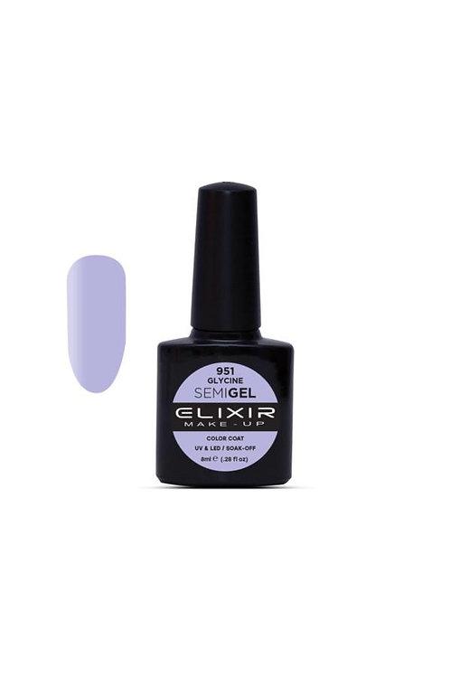 Ημιμόνιμο βερνίκι – #951 (Glycine)