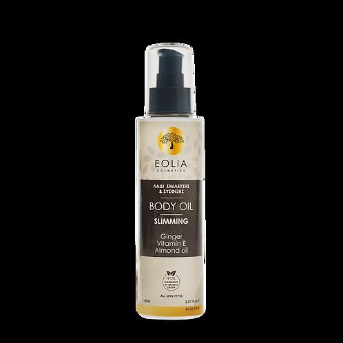 Body Oil Slimming 150ml