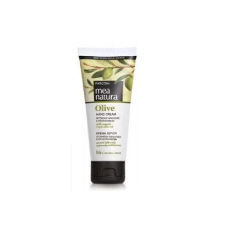 Olive Κρέμα Χεριών – Αυξημένη Ενυδάτωση & Εντατική Θρέψη 100ml