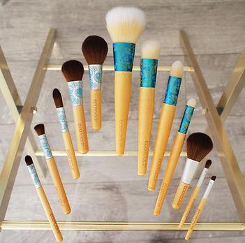 Eco Tools Brushes - Πινέλα Eco Tools