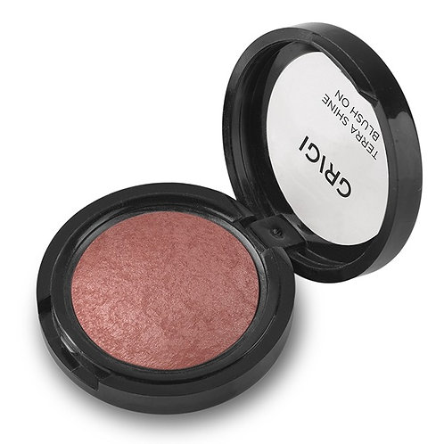 Terra Shine Blush Grigi Peach