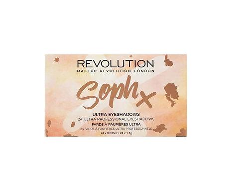 Revolution Sophx