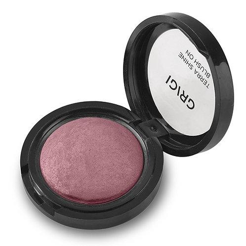 Terra Shine Blush Grigi Pink