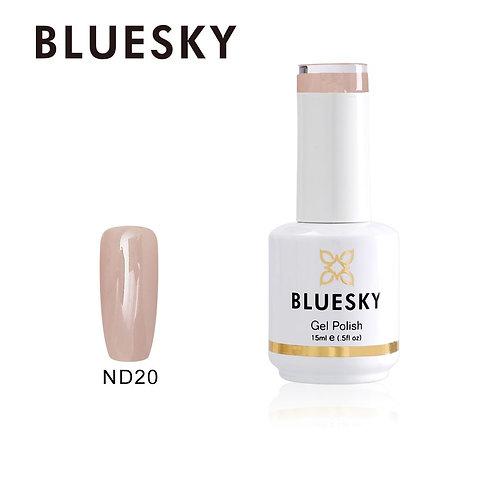 Bluesky 15ml ND20