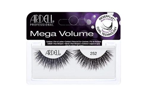 ARDELL Mega Volume 252