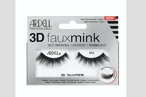 ARDELL 3D FAUX MINK 852 BLACK