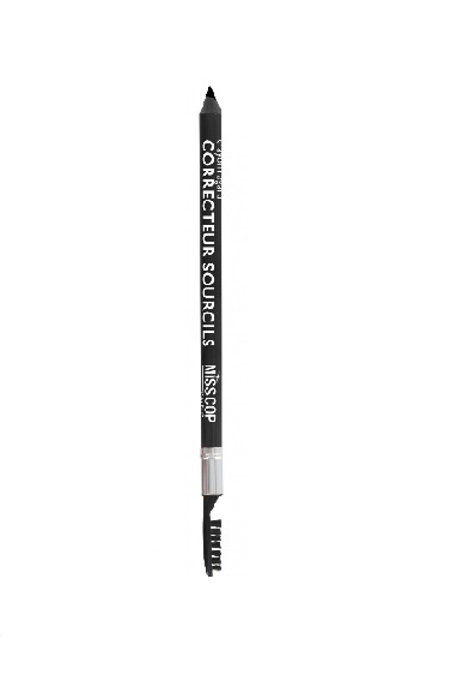 Eyebrow corrector pencil