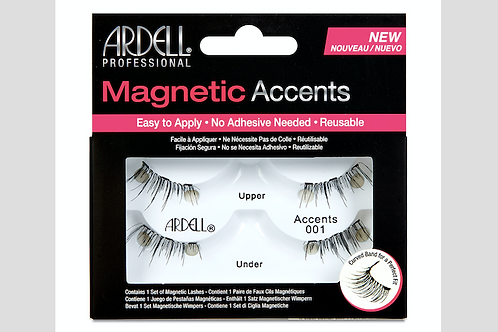 ARDELL MAGNETIC ACCENTS - ACCENTS 001