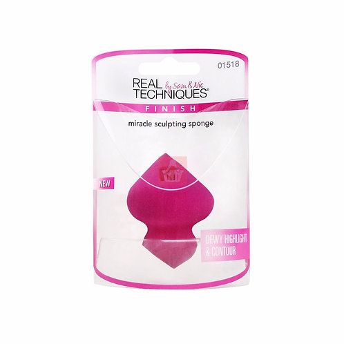 Real Techniques Miracle Mini Sculping Sponge 01518