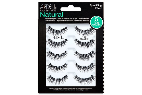 ARDELL NATURAL MULTIPACK 120 - 5 PACK