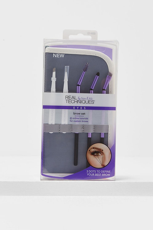 Real Techniques Brow Set 01468