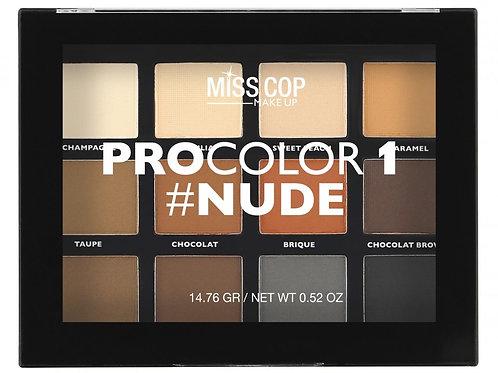 Pro Color 1 Nude
