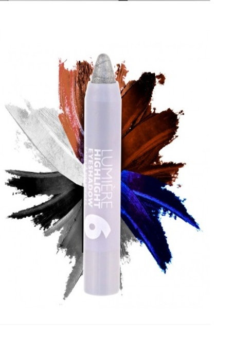 Metal Eyeshadow Pencil