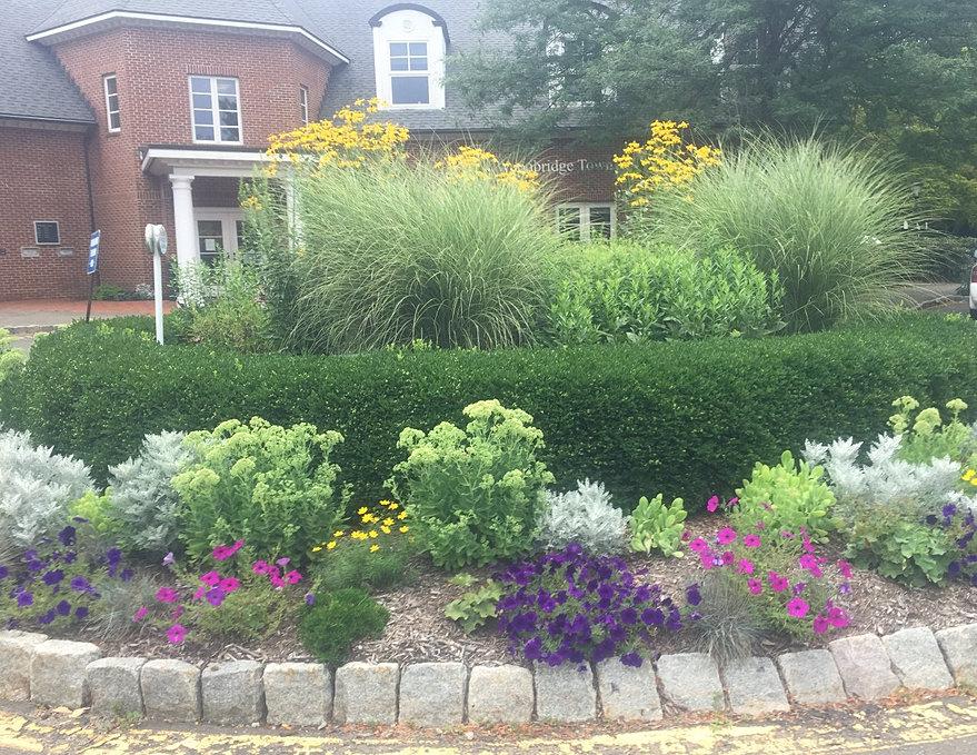 Garden Club of Woodbridge CT