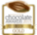 International Chocolate Awards 2015 - Go