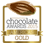 International Chocolate Awards 2015 - Go