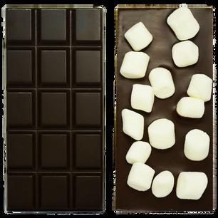 Dark Chocolate Marshmallows