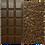 Thumbnail: Milk Chocolate Crispy Rice Bar
