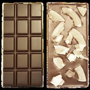 Dark Chocolate Coco Flakes