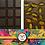 Thumbnail: Dark Chocolate 70% Bar Pistachio & Sea Salt