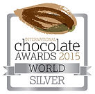 International Chocolate Awards 2015 - Si