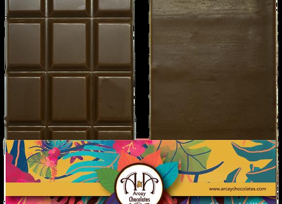 Dark Chocolate 70% Cocoa Bar