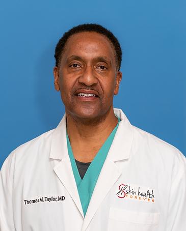 Dr Taylor - Medical Doctor at SOHO Wellness & Med Spa