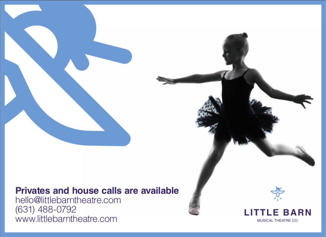 Sign up to our Dance and Musical Theatre classes at Hayground