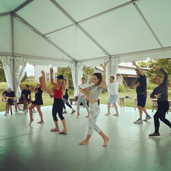Cardio Dance classes for teens and adults