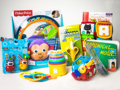 Put Some Toys with a Purpose on Your Child's Christmas List This Year