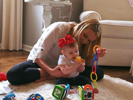 Fostering Language Development in Your Baby and Toddler
