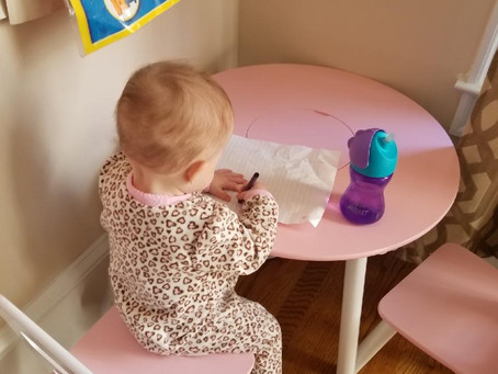 How Much Is Too Much Screen Time For Your Baby?