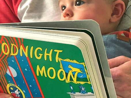 The Many Benefits of Reading with Your Child