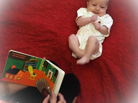 Your baby's brain development