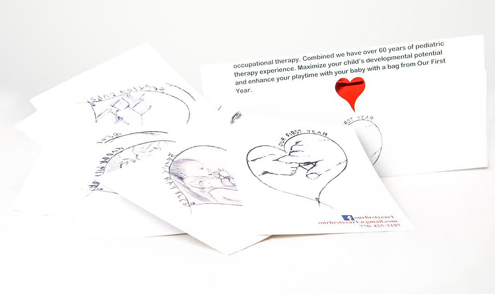 OFY activity cards