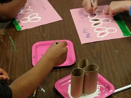 Handwriting Skills in Kindergarten