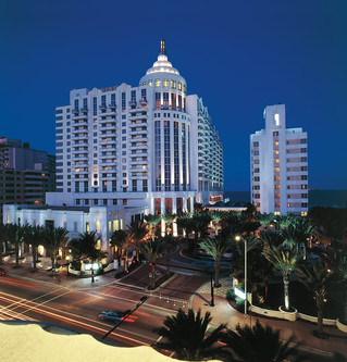 13TH ANNUAL INTERNATIONAL VEIN CONGRESS- MIAMI BEACH