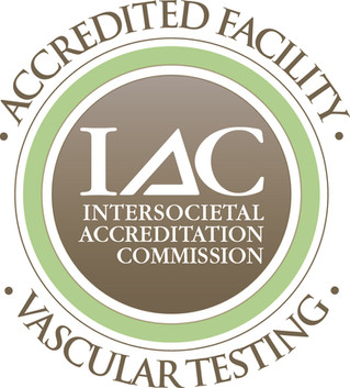 ERVC Receives Vascular Testing Re-accreditation By the IAC