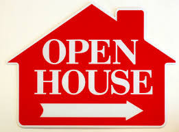 Come to our open house on June 25th