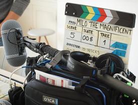 Milo - Short Film