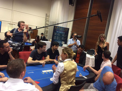Trident Poker