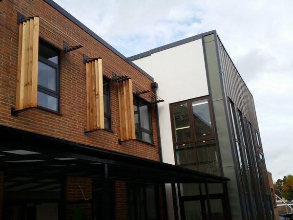 Clare House Primary