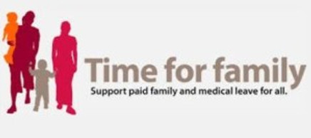 Support paid family leave!