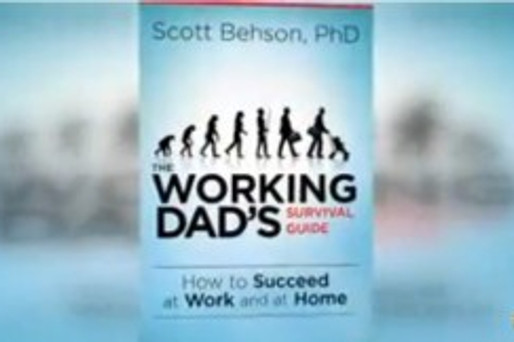 Father's Day is Over. Don't Forget About Working Dads
