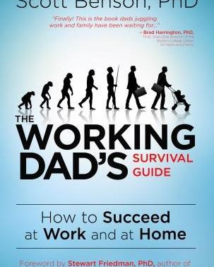 My Recommended 2015 Father's Day Books